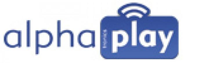 alphatronicsPlay Mini – Bluetooth-Lautsprecher mit UKW-Radio