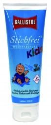 Ballistol 'Stichfrei' Kids, Cremespender 125 ml