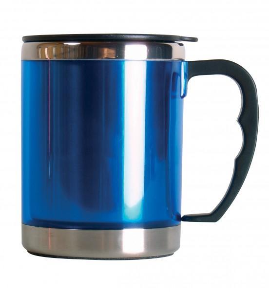 Relags Thermobecher 'Mug' 0,42 L, blau