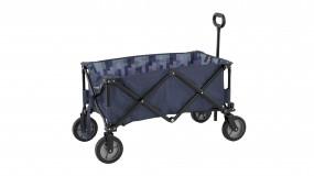 Outwell Transporter blau