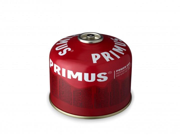 Primus 'Power Gas' Ventilkartusche 230 g