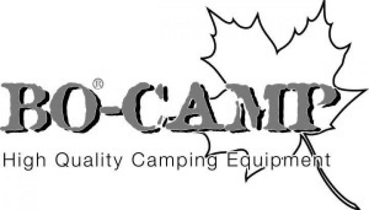 Mini Camping Klapptisch mit Netzablage