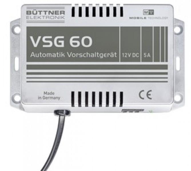 Caravan Vorschaltgerät MT VSG