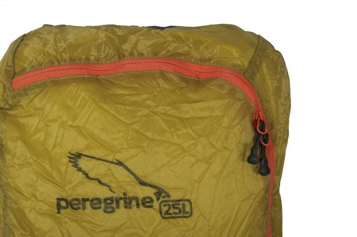 Peregrine Daypack Summit UL 25 grün