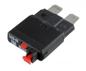 Flachsteck-Sicherungsautomat 20 Ampere für Wohnwagen & Boot