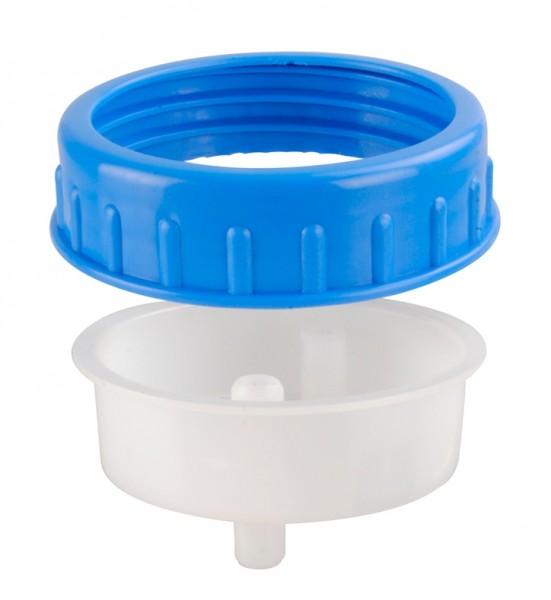 Frischwassertankdeckel für Weithalskanister DIN 96