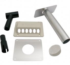 Abgaskamin-Set für Dometic-Kühlschränke bis 103 Liter Inhalt, Nr. 293555100/8