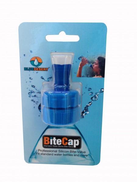 BiteCap Beißventil für Standardflaschen für Ø 28 & 30 mm