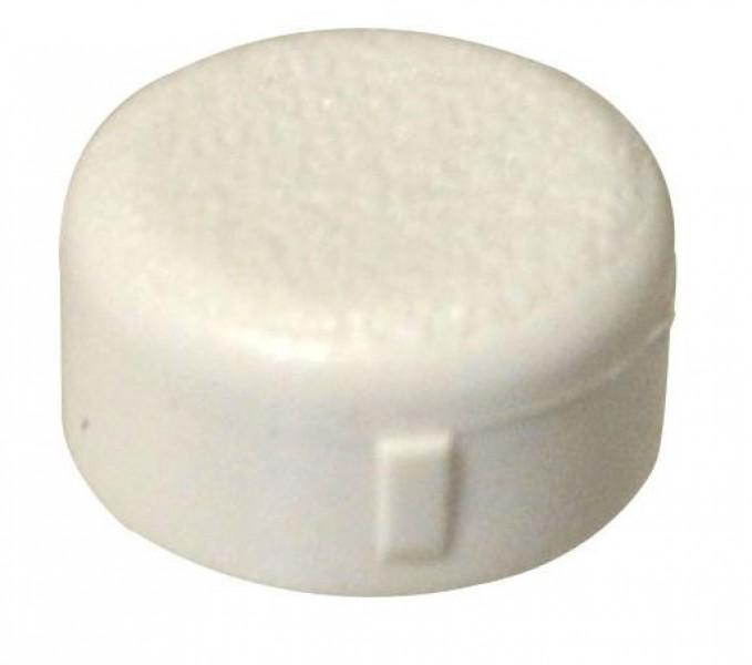 Abdeckkappe für Senk-Spax-Schraube