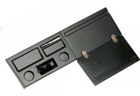 Armaturen-Klappkonsole für VW-Bus ab Baujahr 1980