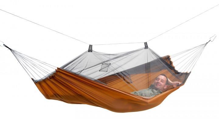 Amazonas Leichthängematte Moskito-Traveller Pro