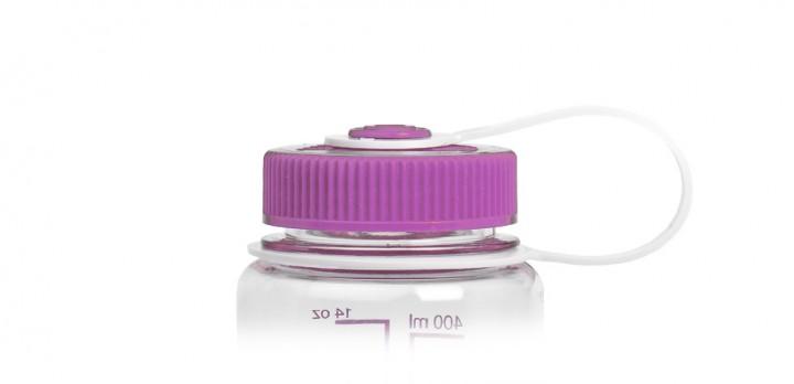 Nalgene Deckel Weithalsfl. 1L, Ø63/53mm pink