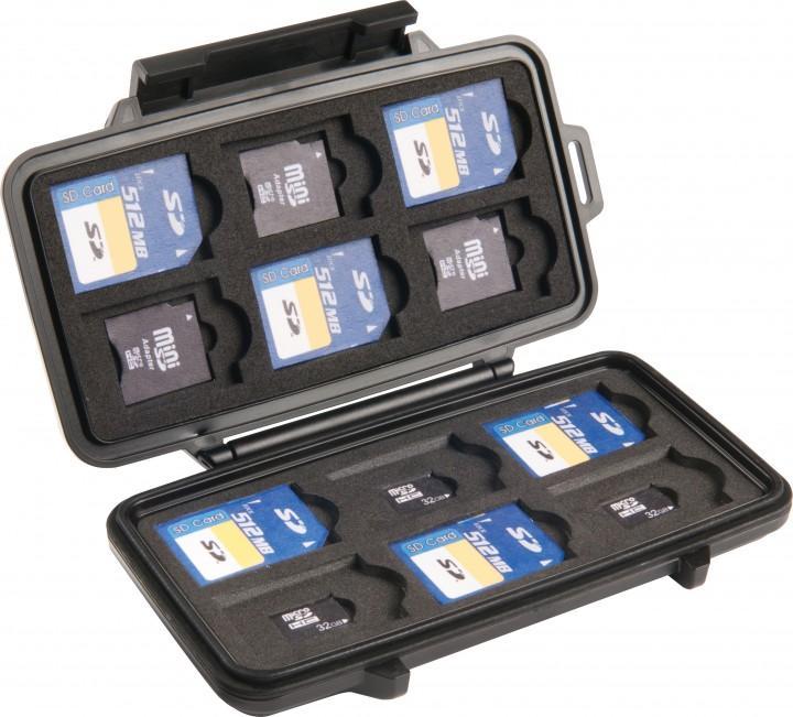 Peli ProGear Memory Card Case 0915