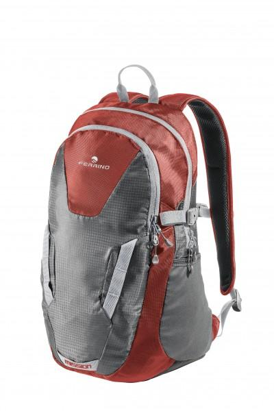 Ferrino Daypack 'Mission 25' rot