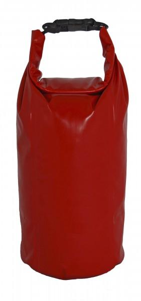 Relags 'Packsack' 12 L, rot