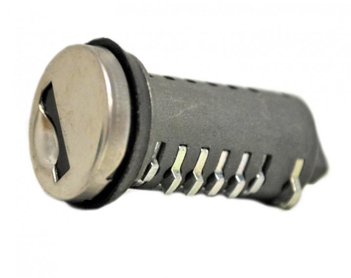 Innenbahn-Schlüssel 1 Steckzylinder & 2 Schlüssel