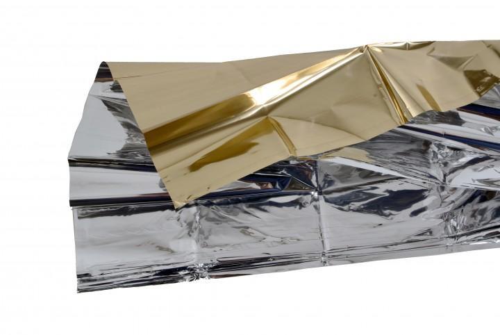 Relags 'Gold/Silber' Rettungsdecke