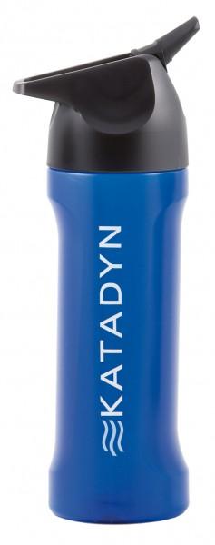 Katadyn MyBottle mit Filter blau 0,8 L