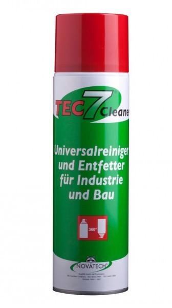 TEC 7-Cleaner 0,5 Liter