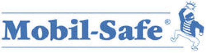 Mobil Safe Größe 0 Fahrzeugtresor mit elektronischem Schloss