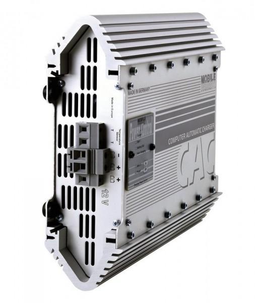 Duo-Automatik-Ladegerät MT 1220