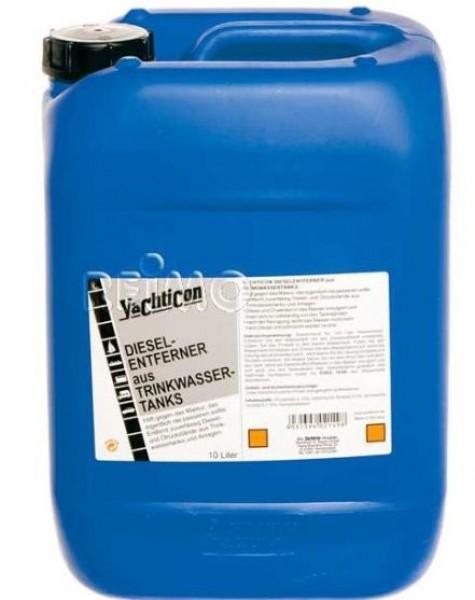 Dieselentferner für Frischwassertanks 10 Liter