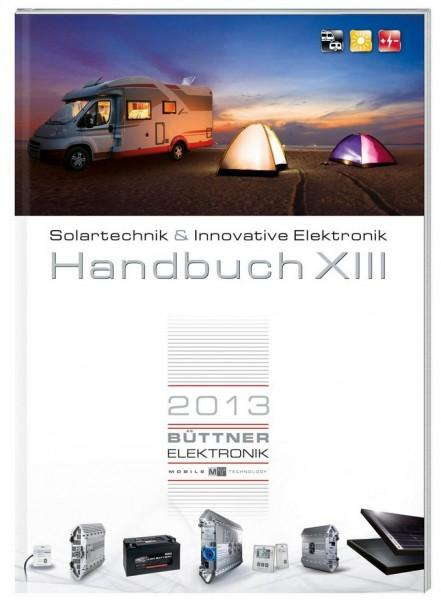 Solar Handbuch