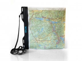 Silva Kartentasche 'Dry Map' Größe L