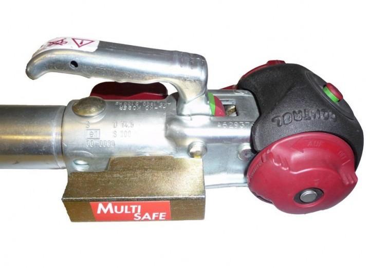Multisafe Sicherheitskupplung AKS 1300