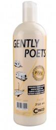 Gently Poets Wohnwagenreiniger