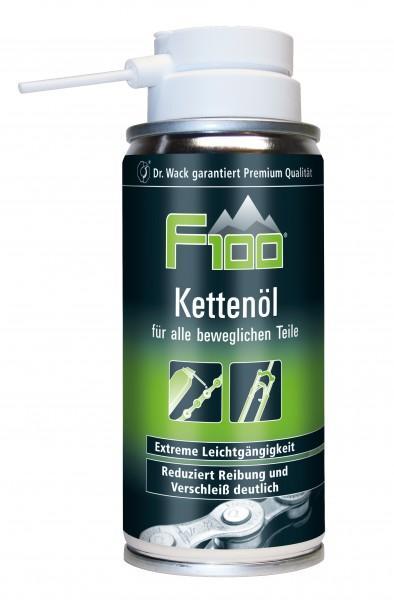 F100 Kettenöl 100 ml