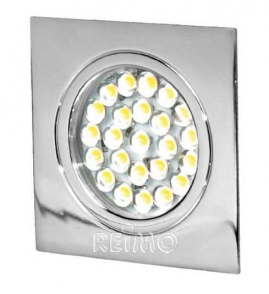 LED Spot 12 Volt ohne Schalter