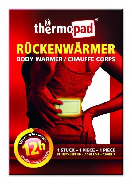 Thermopad Rückenwärmer 1 Stück