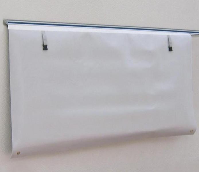 Thermomatte für Wohnwagen 180 x 80cm Planenware