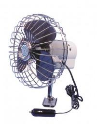 12 Volt Ventilator oszillierend