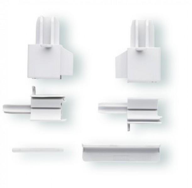 Teilesatz für S-5 Innenrahmen Zubehör für Seitz Fenster