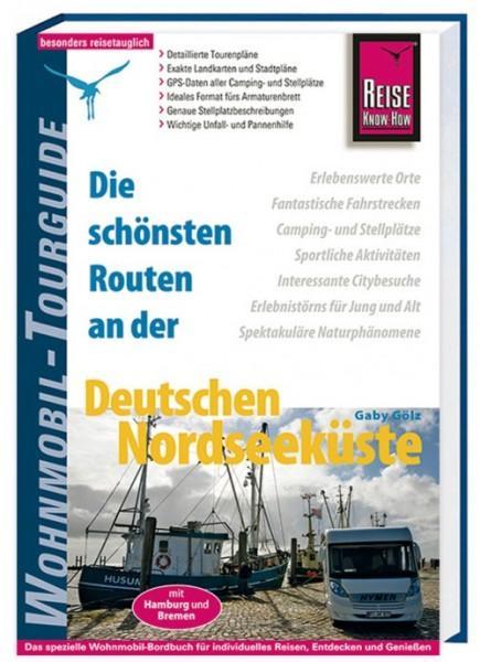 Die schönsten Routen Deutsche Nordseeküste