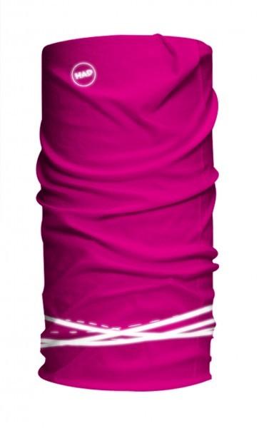 HAD Tuch Reflective 'Comet Neon pink'