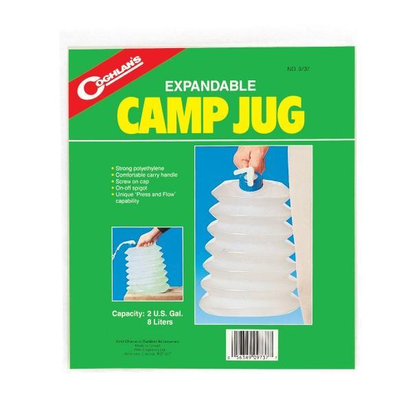 Coghlans Faltkanister Camp Jug 8 L