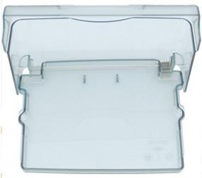 Türfach klein, blau für Thetford-Kühlschrank N115