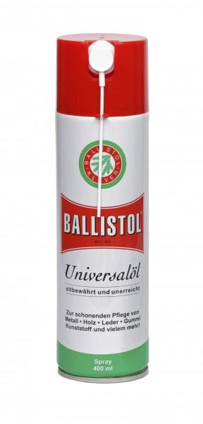 Dosensafe 'Ballistol'