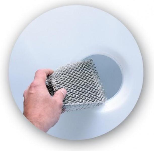 Silvertex-System Trinkwasserkonservierung