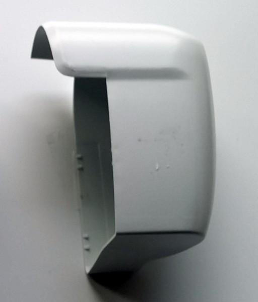 Endkappe Thule Omnistor 5002 rechts weiß ab 05