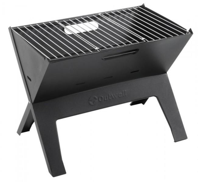 Outwell Grill Cazal 2 Tragbarer Grill klappbar
