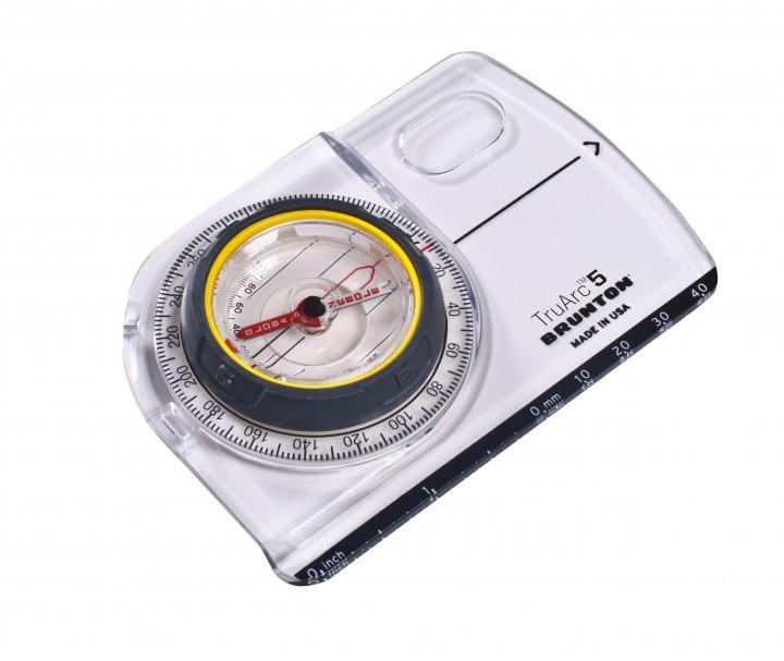Brunton Kompass TruArc 5