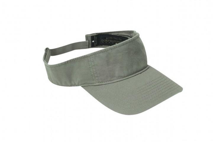 Cap 'Visor' khaki