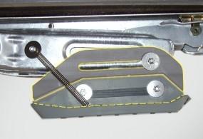 Adapter 45 mm für AL-KO big foot