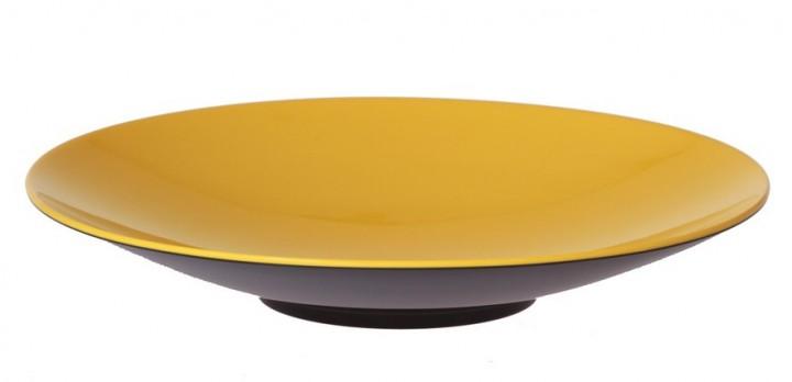 Gimex Pastateller gelb