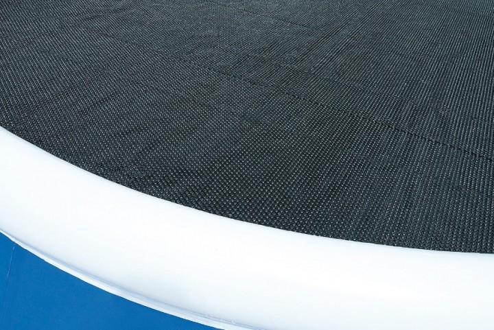 Solar-Abdeckfolie für Pools 450 cm