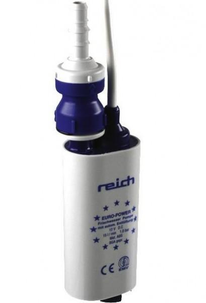 Reich Frischwasserpumpe 15 Liter mit Rückschlagventil und Entlüftung